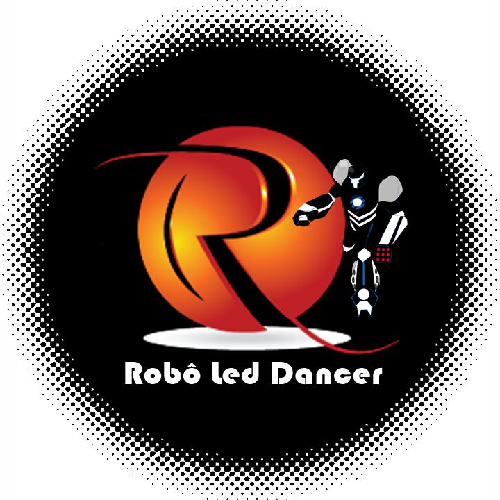 venha conhecer o robô led dancer sorocaba